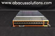 Cisco N56-m24up2q Nexus N5k-c56128p 24 Port Sfp+ Expansion Module