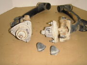 J-arm Right And Left With Spindles And Hubs Honda Odyssey Fl250 376