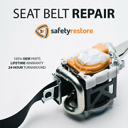 Service To Repair Your Seat Belt After Accident All Makes And Models - Oem