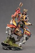 Tin Toy Soldiers Elite Painted 54 Mm Japanese Military Chief
