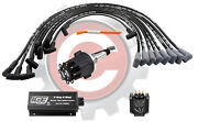 Ice Ignition 7 Amp 2 Step Kit With 2 Rev Limiters - Bb Chev, Steel Roller Cam