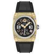 Savoy Single Time 35mm Icon Light Collection Watch New