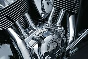 Kuryakyn Chrome Tappet Block Accent 2014-2018 Indian Motorcycles Ex Scout 5641