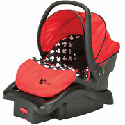 Disney Baby Light And039n Comfy Luxe Infant Car Seat