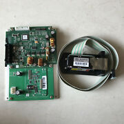 Noritsu Green Laser Gun With A Type Driver Pcb For Qss 3000/3001/3011/3021/3101