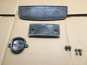 986162 913822 Transom Cap Top Covers And Front Cover Omc King Cobra Sterndrive