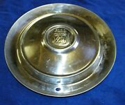 1953 Ford Used Accessory Large Hubcap, Wheel Cover. 1
