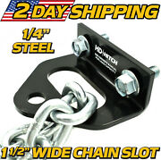 Universal Rear Tow Hitch Fits John Deere 300 316 317 318 322 400 420 430 Tractor