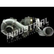 Industrial Injection Ford B2/b3 08-10 Duramax Reman Exch Stock Turbo Set.