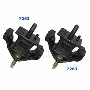 M416 Left And Right Engine Motor Mount For 91-97 Toyota Previa 1236176042 72632
