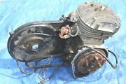 1997 Polaris 250 Or 300 Stroke Engine Partand039s Only Turnand039s