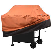 Waterproof Heavy Duty Bbq Gas Grill Cover For Dyna-glo 4/5 Burner