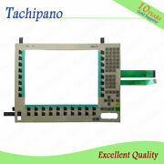 Membrane Keyboard For 6av7725-2bc40-0ag0 6av7 725-2bc40-0ag0 Panel Pc 670 15 Key