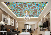 3d Ethnic Style Floral 894 Wall Paper Wall Print Decal Wall Deco Aj Wallpaper