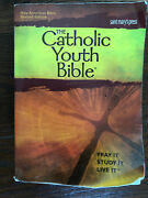 The Catholic Youth Bible,third Edition, Nabre New American Bible