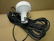 Marine Gps Receiver Antenna For Lowrance, Lms Lcx Chartplotter Nmea