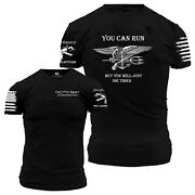 Die Tired Navy Seal Enlisted Ranks T-shirt By The 1 Seller Of Grunt Style