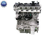 Teilweise Erneuert Motor Ford Mondeo Iv Tpba 2.0 Ecoboost 176kw/240ps 2010-2015