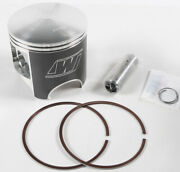 Wiseco Piston Kit 72mm +6mm Over For Kawasaki Z1r 1977-1980 91
