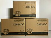 Brand New Monitor Audio C380-idc In-wall/in-ceiling Speaker X 3 Units