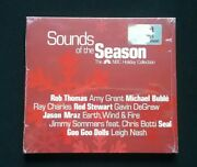 Sounds Of The Season - Nbc Holiday Collection - Rhino Special Prod. - 2005 - Cd