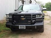New Ranch Hand Front Bumper Replacement 2016 2017 2018 Chevy 1500 Old Inventory