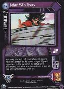 Dbgt Tcg Goku Ss4and039s Discus Op44 Organized Play Promo Foil Holo Limited