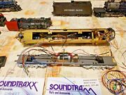 R.m.t.and.t - Dcc / Sound Decoder Install Basic 260.00