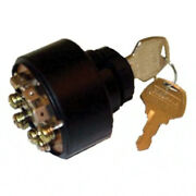 Columbia And Harley Davidson Golf Cart Key Switch Fits 1982 To 1995