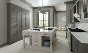 Madison Mussel Shaker Kitchen Stori Complete Kitchen Doors And Rigid Units