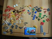 Lego City 4208 4x4 Fire Truck 100 Complete