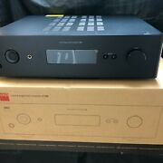 Openbox Nad C388 Stereo Integrated 150w Amplifier With Built-in Dac/bluetooth