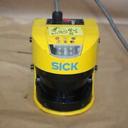 Sick S30a-6011ca 150mm Res. Safety Laser Proximity Floor Scanner Machine Guard