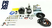 Pacc40075 Pacbrakeand039s Inlinemount 4and039and039 Prxb Exhaust Brake Kit Duramax 01-05