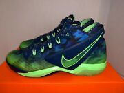 Nike Zoom Field General Le Seattle Seahawkand039s Menand039s Size 8.5-13 Wilson