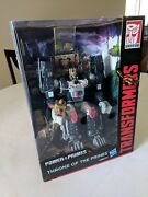 2018 Sdcc Hasbro Transformers Generations Power Of The Primes Optimus Prime