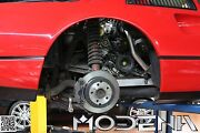 Ferrari 328 308 Mondial 3.2 Timing Belt Toothed Replacement With Tensioner Kit 1