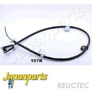Right Parking Hand Brake Cable For Nissanalmera Ii 2 365304m400 365304m40a