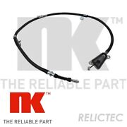 Right Parking Hand Brake Cable For Nissanalmera Ii 2 365304m410
