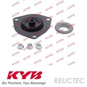 Front Suspension Strut Top Mounting + Bearing Kit For Nissanprimera,x-trail
