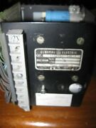 Rare Ge Power Supply For Heavy Duty Locations Ic3601a115ab1a