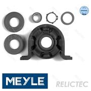 Propshaft Centre Support Bearing Mounting Mb601,602,t1 6014101210 6015860041
