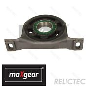 Propshaft Centre Support Bearing Mounting Mb Vw906,2e,2f,sprinter 2e0598351