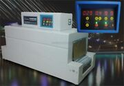 Digital Control Panel Thermal Heat Shrink Packaging Machine Tunnels For Pvc/p Ez