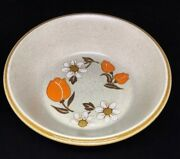 Premiere Country Casuals Nostalgia Pattern F8002 Large Vegetable Serving Bowl