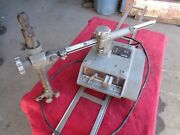 Victor Model 100 Portable Cutting Machine Part 14129238