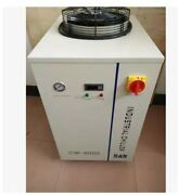 Industrial Water Chiller For Cnc/ Laser Engraver Engraving Machines New Cw-60 Yg