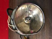 Vintage 1950and039s 1960and039s Bentley Headlight Lamp Bucket Assembly Original Lucas