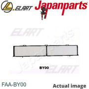 Filter,interior Air For Bmw,byd 3 Touring,e91,n53 B30 A Japanparts Faa-by00