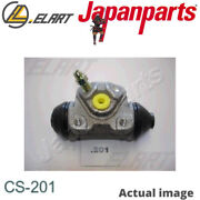 Wheel Brake Cylinder For Toyota Avensis,t22,4a-fe,7a-fe,3s-fe Japanparts Cs-201